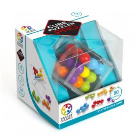 Cube Puzzler Pro - Casse-tête Smart Games