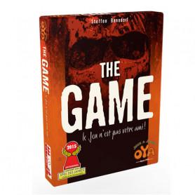 The Game - Le jeu n'est pas votre ami