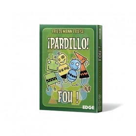 Pardillo ! Fou !