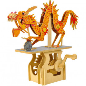 Modelshop Dragon