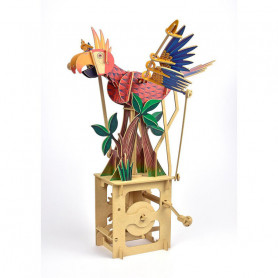 Modelshop Parrot