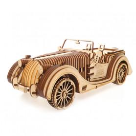 Roaster Car