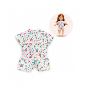 Romper TropiCorolle for doll MaCorolle