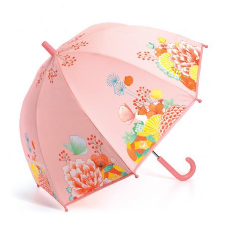 Umbrella Flower garden