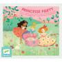 Princesse Party - 5 jeux pour animer un après-midi entre enfants !