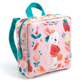 Nursery school bags Mouse
