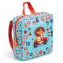 Nursery school bags Lion