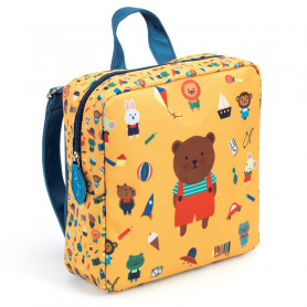 Nursery school bags Bear