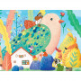 Puzzle Gallery Miss Birdy 350 pièces