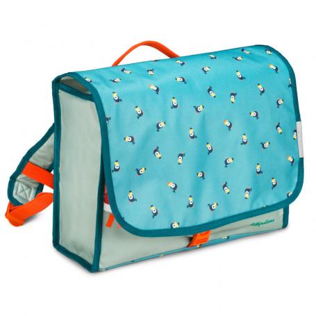 Schoolbag A5 Jack the Lion