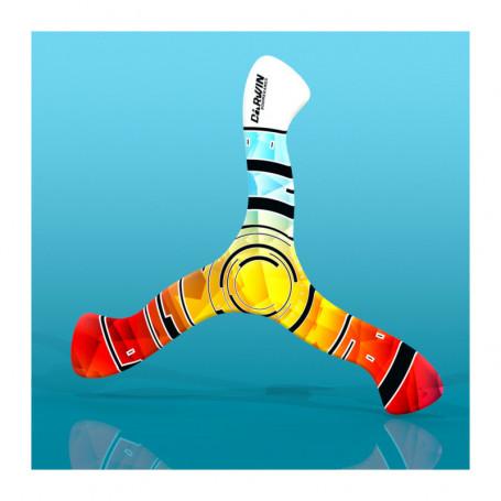 Boomerang Virga Chromagone for intermediate right-handed