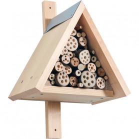 Kit d'assemblage Hôtel pour insectes