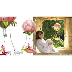 Mobile Schlumpeter Bouton de rose