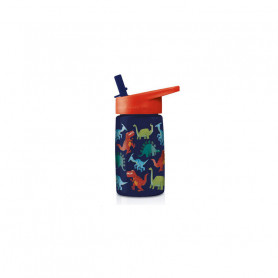 Dino Tritan Bottle (450 ml)