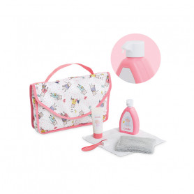 Baby Care Set for poupon Corolle 36 & 42cm