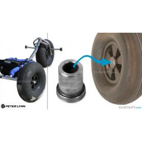 Réducteur de roulement pour roue de buggy