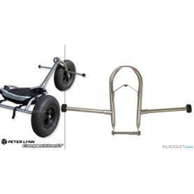 Fourche de buggy Competition ST
