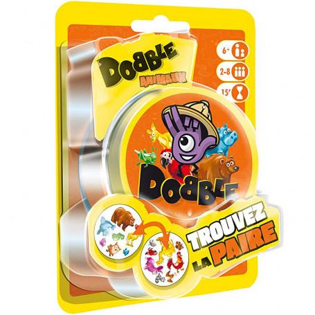 Dobble - Animaux
