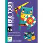 Hero Town - Jeu de cartes