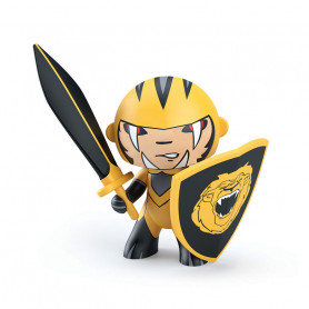 Wild Knight - Arty Toys Knights