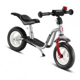 Draisienne LRM plus grise - Vélo d'apprentissage