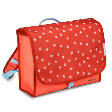 Schoolbag A5 Alice the fox