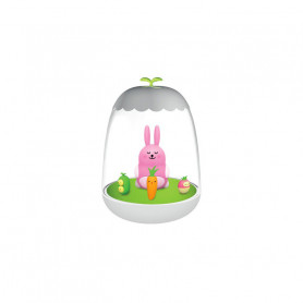 Magic night light Rabbit