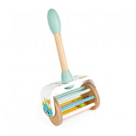 Jouet à Pousser Pure - jouet d'éveil en bois