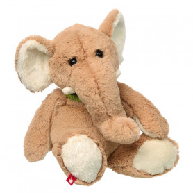 Little Elephant Plush - Sweety