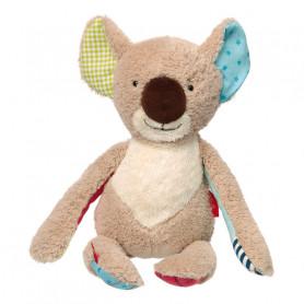 Koala Pluch - Patchwork Sweety