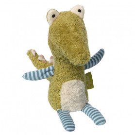 Plush Crocodile - Green Sigikid