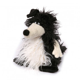 Taco Tuesday - peluche chien 22 cm - Sigikid Beasts