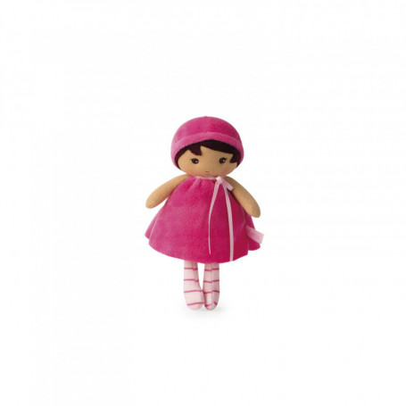 Ma premiere poupée Emma K - 18 cm - Tendresse Kaloo