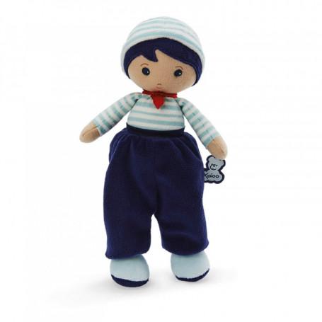 Ma premiere poupée Lucas K - 25 cm - Tendresse Kaloo