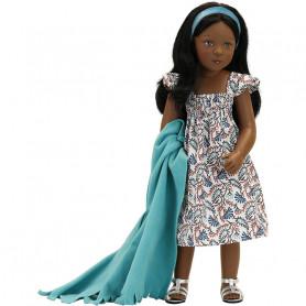 Finouche 48cm Doll - Olivia - Sylvia Natterer