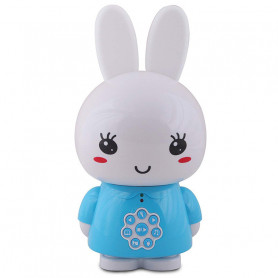 Alilo Night Lamp - Blue Rabbit