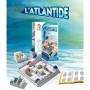 L'atlantide - Jeu de réflexion pour 1 joueur
