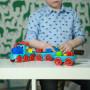 Loco circus - 1 Player Puzzle Game