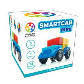 SmartCar Mini - Jeu de réflexion pour 1 joueur