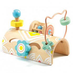 BabyTabli - Wooden play toy