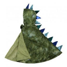 Cape de dragon - déguisement bébé