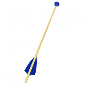 3 Safety blue arrow for mini-bow