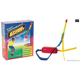 Fusée Stomp Rocket High Performance