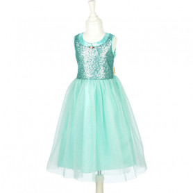 Yade mint dress - girl disguise