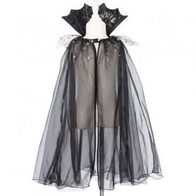 Cate Witch Cape - Girl's Disguise