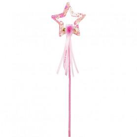 Baguette magique étoile Sady - accessoire déguisement enfant