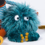 Soft toy Choukette - Les Schmouks
