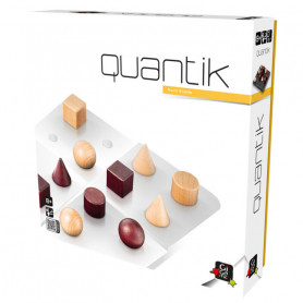 Quantik - Thinking game for 2 people
