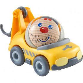 Tow Truck - Vehicle and ball Kullerbü