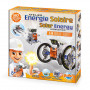 Energie Solaire 14 en 1 - construction robots